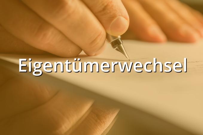Anzeige Vermieterwechsel Musterbrief Zum Download 5 13