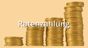 Musterbrief Ratenzahlung Musterix