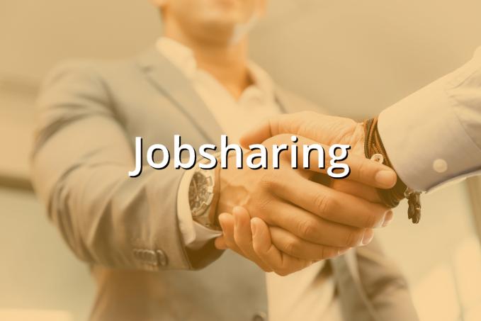 Mustervertrag Jobsharing