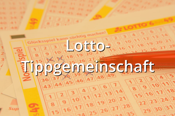 lotto muster