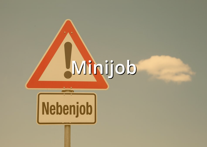 Mustervertrag Minijob